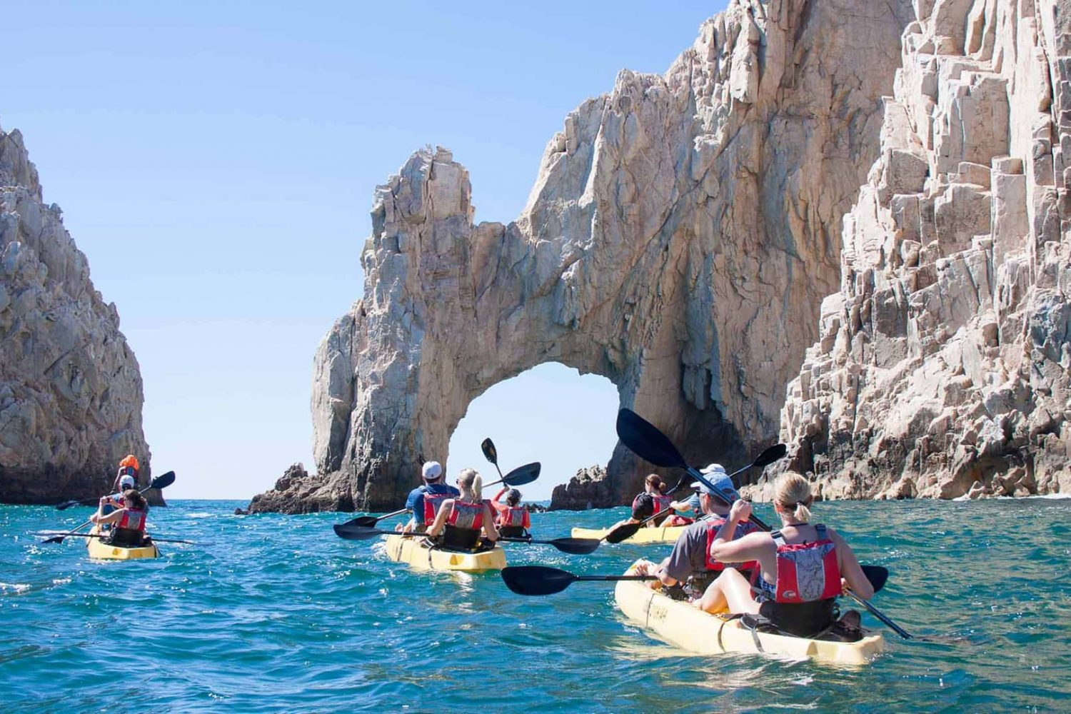 Los Cabos — The Perfect Tropical Escape