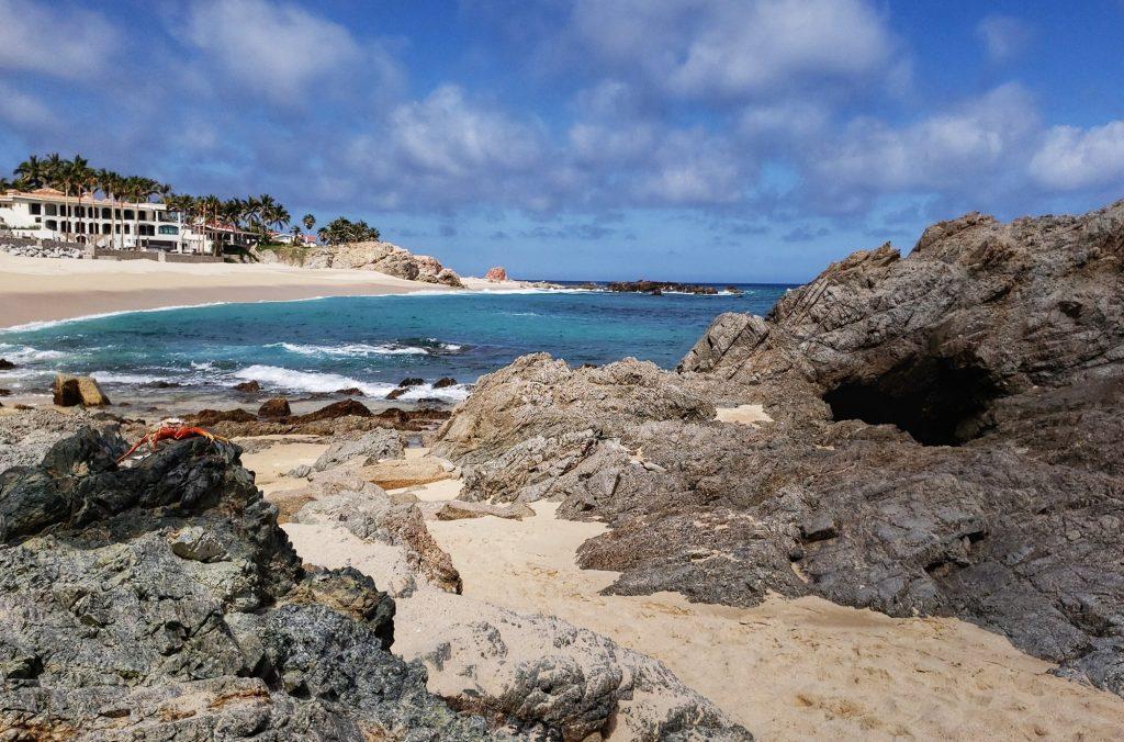 Playa Hightide los cabos baja california Mexico
