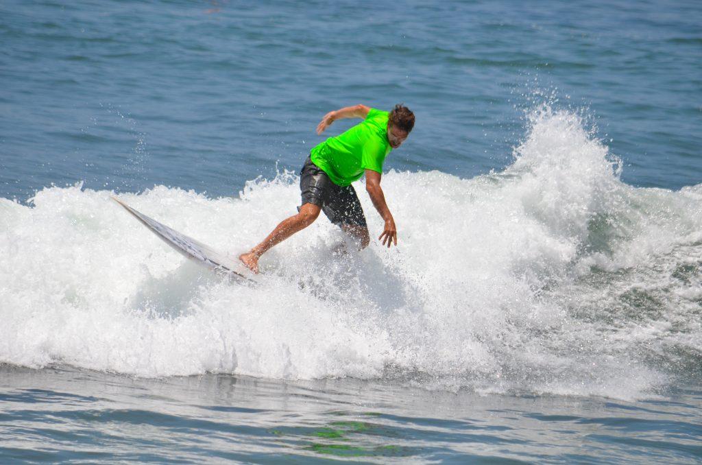 surfing baja california waves hightide los cabos mexico